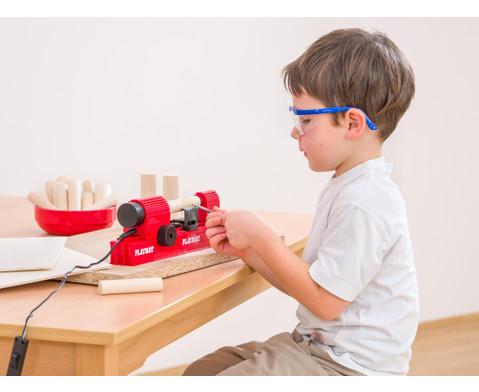 PLAYMAT  Holzbearbeitungs-Maschine-9