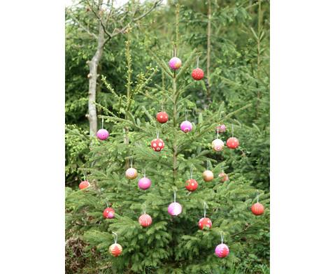 Papp-Weihnachtsanhaenger 12 Stueck-10