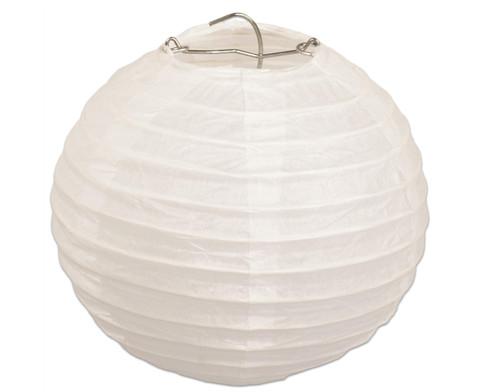 Papierlampions 6 Stueck-1