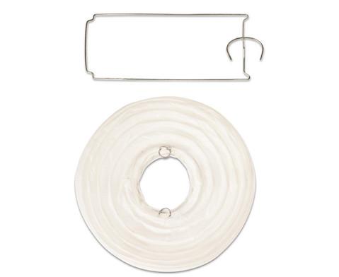 Papierlampions 6 Stueck-2