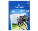 CANSON Malblock fuer Kinder-3