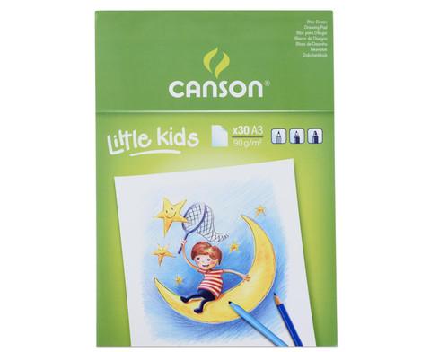 CANSON Zeichenblock fuer Kinder-2