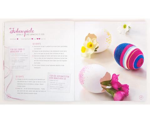 Buch Ei Ei Ei - 44 liebevolle Ideen fuer Ostern und Co-2