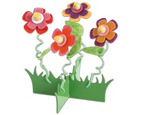 Teller-Nestchen Blumenwiese-3