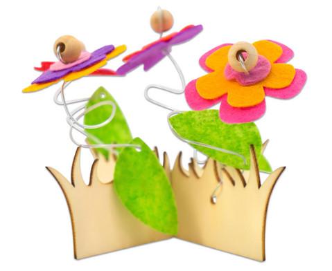 Teller-Nestchen Blumenwiese-6