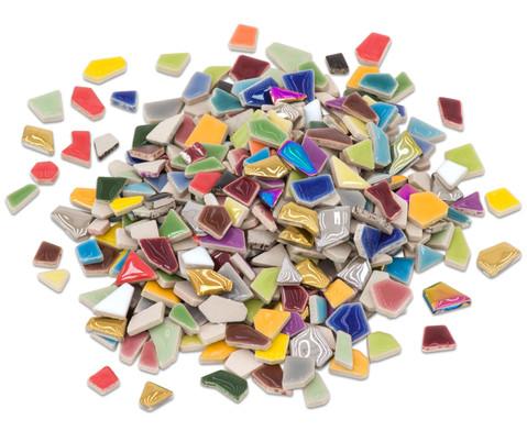 Keramik-Scherben klein 500g