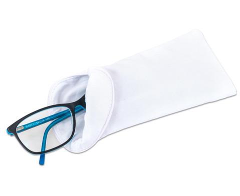 Brillen-Etui aus Stoff-2
