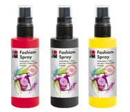 Deutschland- Fashion- Spray Set