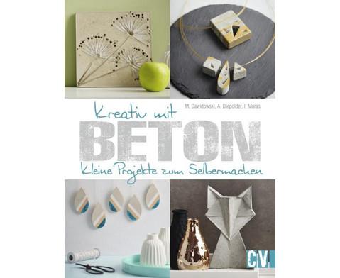 Buch Kreativ mit Beton-1