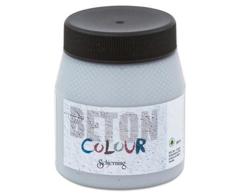 Betonfarbe 250g-1