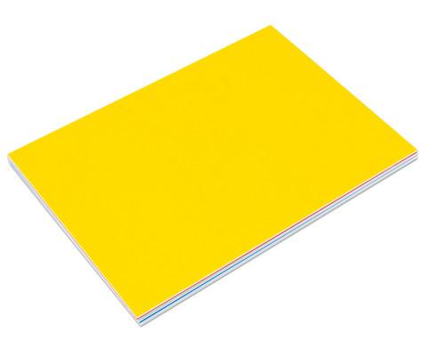 Schaumplatten 5-Farb-Set 50x70cm-3
