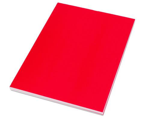 Schaumplatten 5-Farb-Set 50x70cm-7