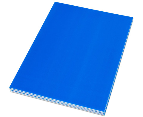 Schaumplatten 5-Farb-Set 50x70cm-9