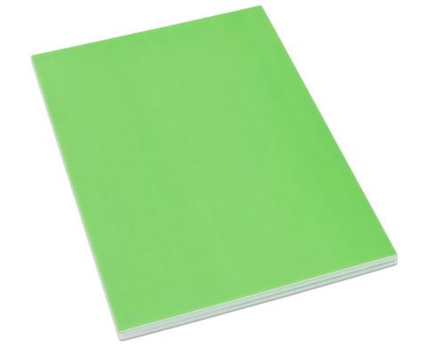 Schaumplatten 5-Farb-Set 50x70cm-10