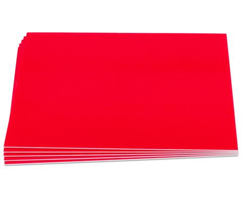 Polystyrolplatten 5 Stueck-12