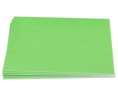 Polystyrolplatten 5 Stueck-14