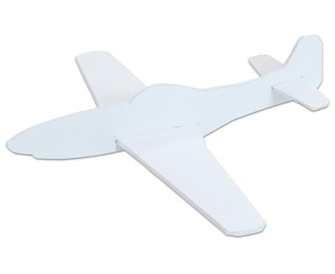Polystyrolplatten papierbeschichtet weiss-5