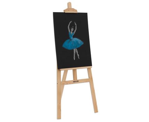 Schwarze Foamboards 50 x 70 cm-3