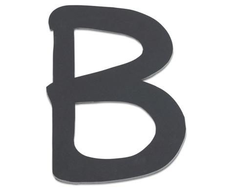 Schwarze Foamboards 50 x 70 cm-11