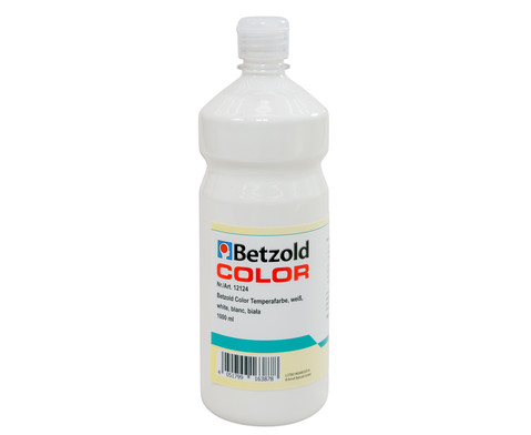 Temperafarbe 1l verschiedene Farben-2