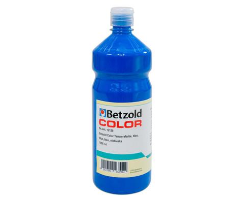 Temperafarbe 1l verschiedene Farben-3