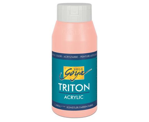 GOYA Triton Acryl 750ml-13