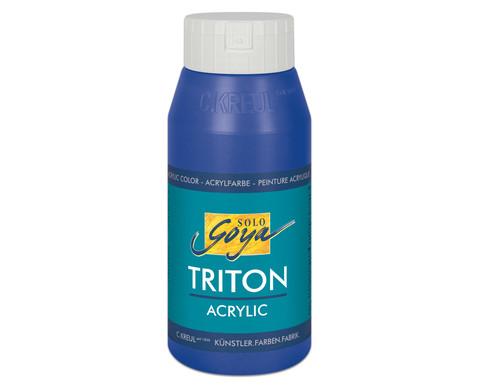 GOYA Triton Acryl 750ml-7