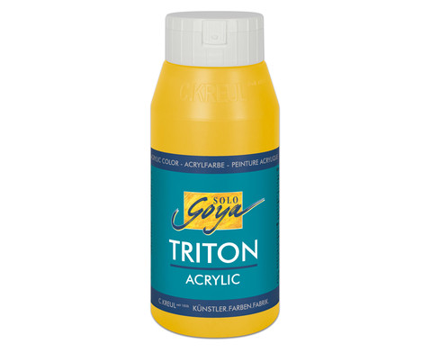 GOYA Triton Acryl 750ml-11