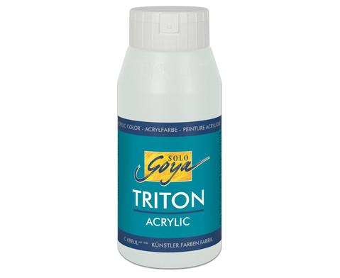 GOYA Triton Acryl 750ml-14