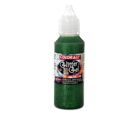 3D-Glittergel 50ml-6
