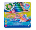 Buntstifte Jolly Superstick AQUA-7