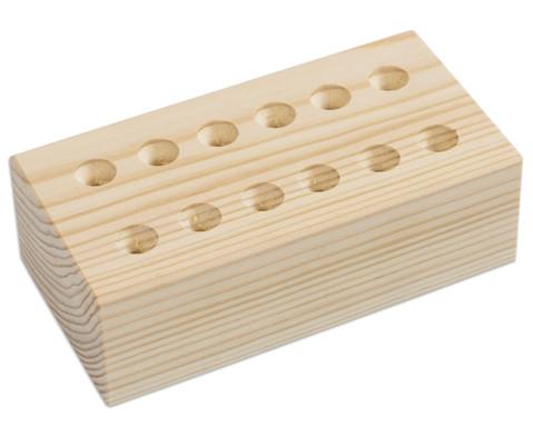 Prickenadelstaender aus Holz-3