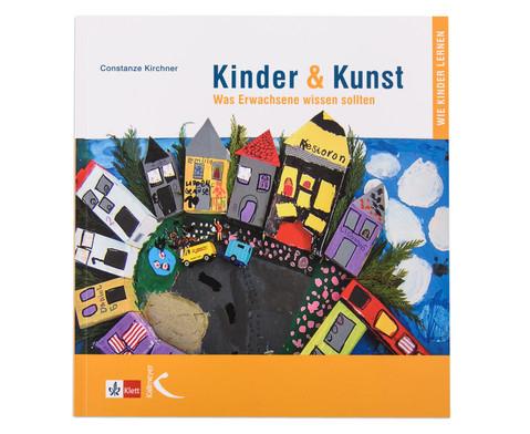 Kinder  Kunst - Was Erwachsenen wissen sollten-1