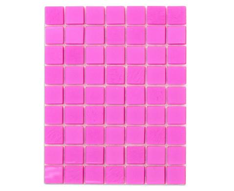 Selbstklebende Mosaikplaettchen 10x10mm-7