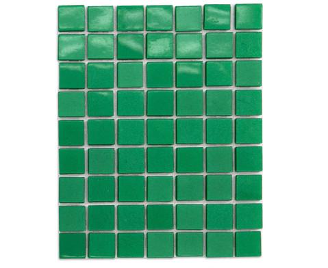 Selbstklebende Mosaikplaettchen 10x10mm-6