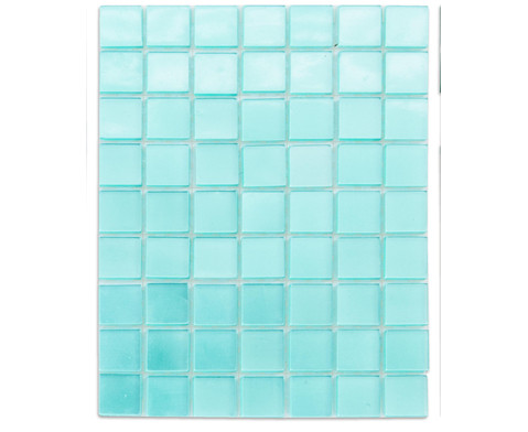 Mosaik selbstklebend 10x10 mm-11