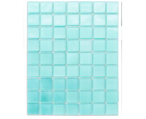 Selbstklebende Mosaikplaettchen 10x10mm-8