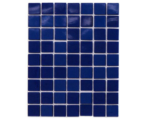 Mosaik selbstklebend 10x10 mm-12