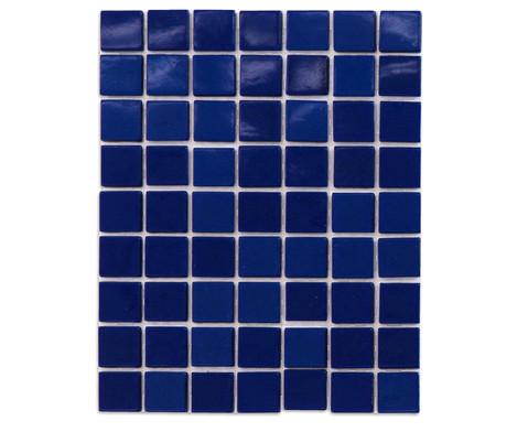 Selbstklebende Mosaikplaettchen 10x10mm-11
