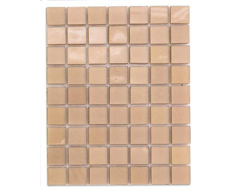 Selbstklebende Mosaikplaettchen 10x10mm-13