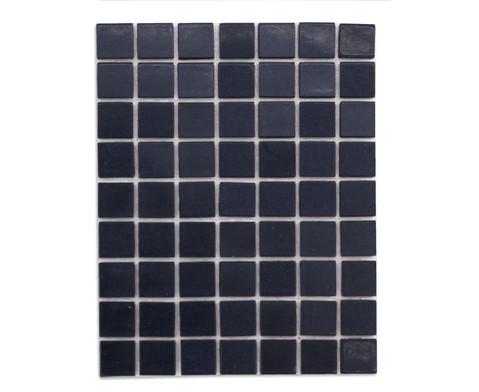 Selbstklebende Mosaikplaettchen 10x10mm-14