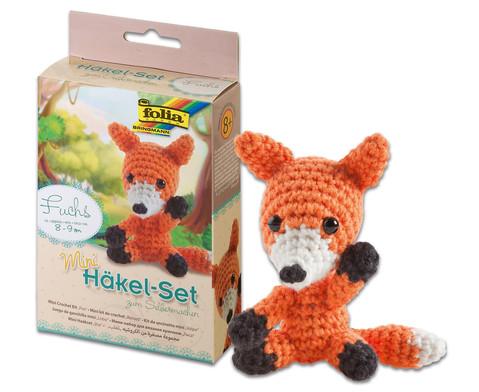 Haekel-Set Fuchs-2