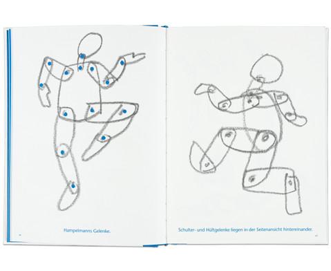 Buch Figur - Menschen zeichnen-2