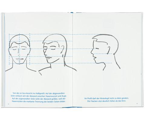 Buch Figur - Menschen zeichnen-4