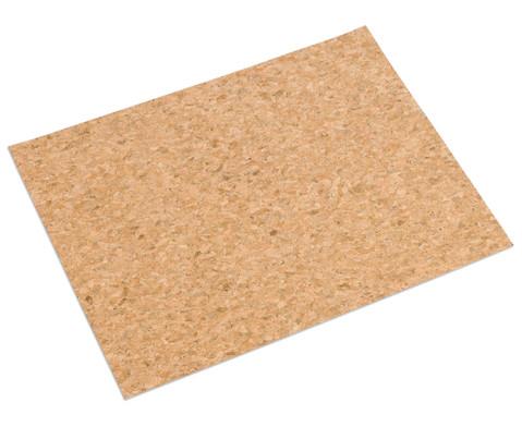 Korkleder 45 x 35 cm-5