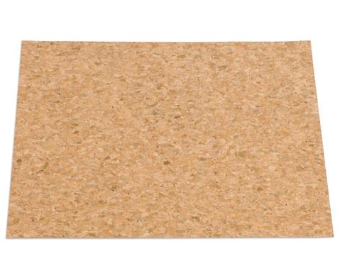Korkleder 45 x 35 cm-6