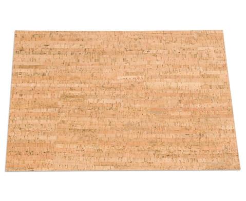 Korkleder 45 x 35 cm-4
