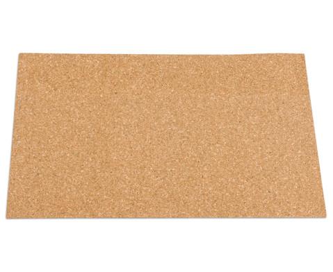 Korkplatte 33 x 50 cm-5
