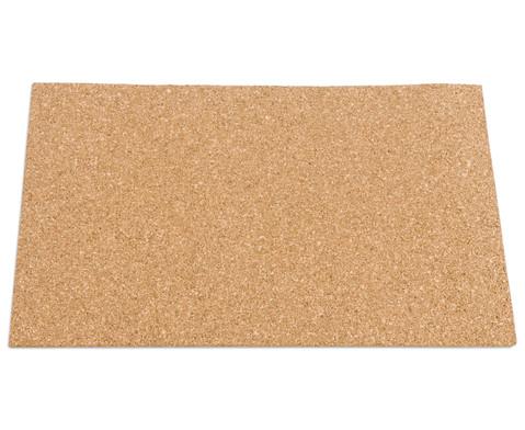 Korkplatte 33 x 50 cm-7