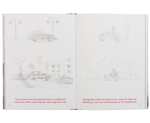 Buch Bewegung  Illusion auf Papier-2